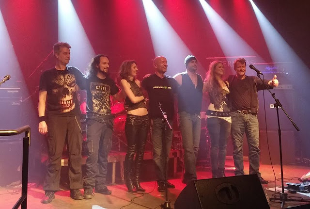 Interview with Aeternitas, Symphonic Metal Band from Germany, Interview with Aeternitas Symphonic Metal Band from Germany