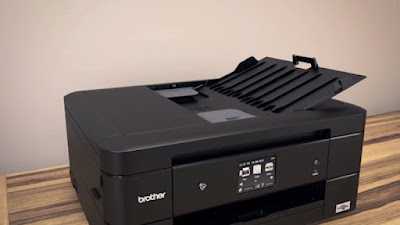 Brother MFC-J885DW Printer Driver Download