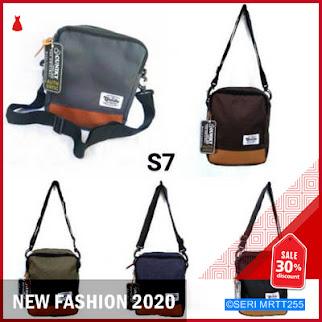 MRTT255T29 Tas Pria Sling Bag Selempang Keren BMGShop