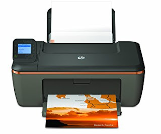 HP Deskjet 3510 Driver Download and Review
