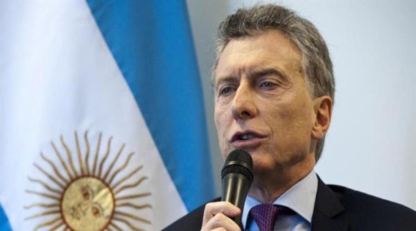 Macri fracasa en el parlamento para reformar ley electoral
