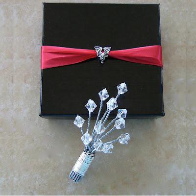 Vampire Gift Box