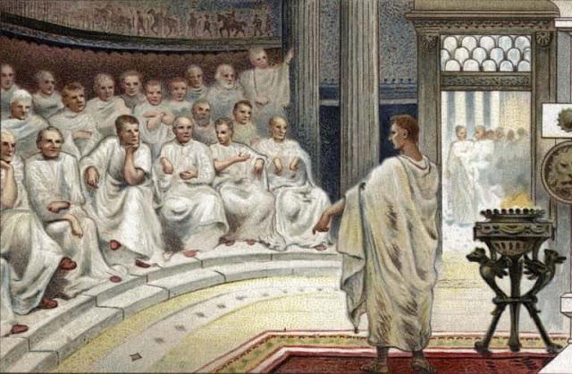 Contexto Histórico do Novo Testamento