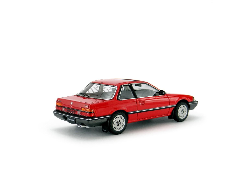 Diecast Passion: Honda Prelude MkII 1986 (Mark43