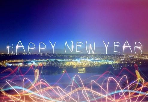 Happy New Year 2019 In Advance full hd wallpaper (1)