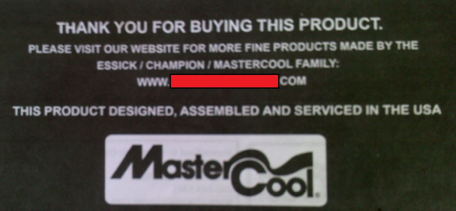 2019: MasterCool Evaporative / Swamp Cooler Customer Review and Problems