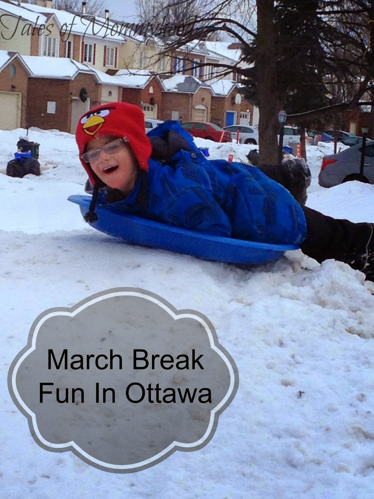 winter, spring break, march break, ottawa