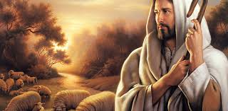 Tuhan Yesus Baik