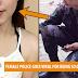 Viral ngayon ang Babaeng Police na ito dahil sakanyang Mala-Dyosang Kagandahan! Kilalanin siya Dito!