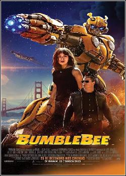 Bumblebee Dublado
