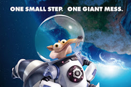 Download Film Ice Age Collision Course (2016) Bluray
