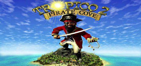 TROPICO 2 : PIRATE COVE - HÒN ĐẢO HẢI TẶC