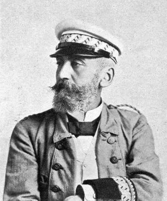 ministro de guerra español