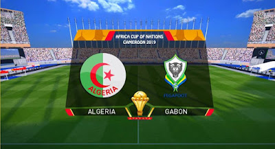PES 2017 Scoreboard CAF Africa Cup of Nations by JAS
