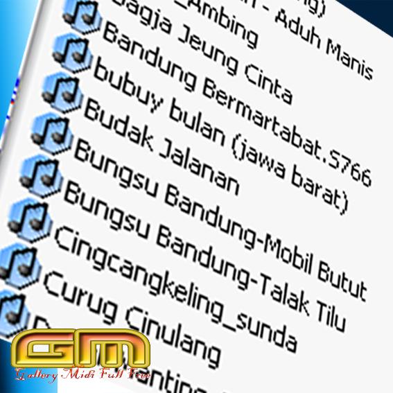 Image Result For Download Midi Religi Terbaru