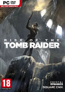 Download Rise of The Tomb Raider Full Version Direct Link