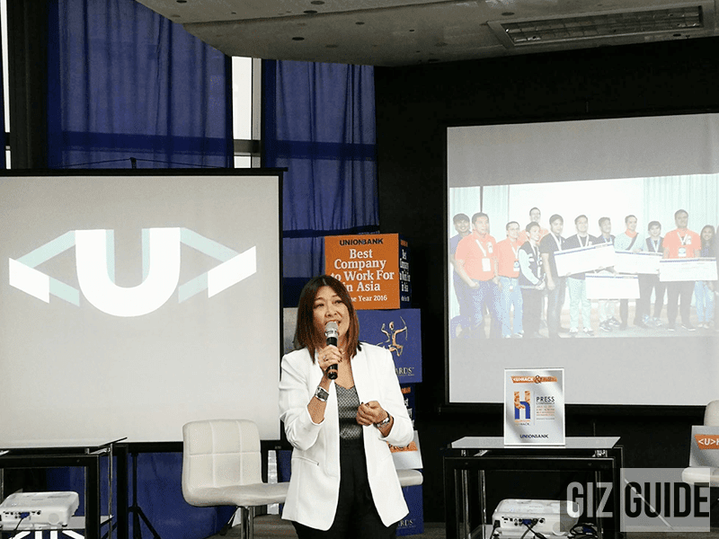 UnionBank Kicks Off U Hack And Play Hackathon