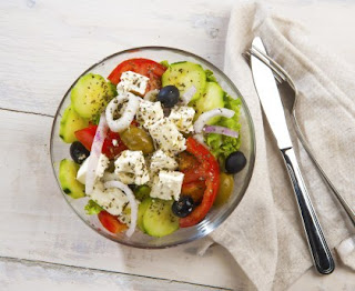 Zucchini and basil terrine