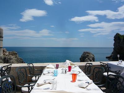 Restaurante Nautika , Dubrovnik, Croacia