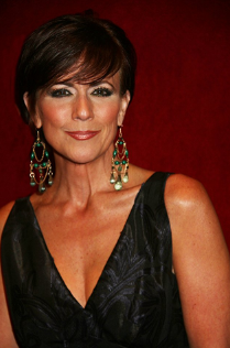 Colleen Zenk Joins Daytime And Broadway Presenters At Indie Soap Awards February 21st