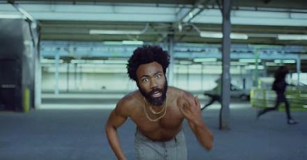 Childish Gambino - This Is America | Das brutalste und wichtigste Musikvideo der Woche