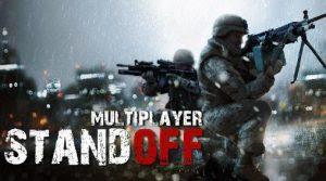 standoff mod apk unlimited money
