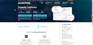 Cara Menambang (Miner) Bitcoin di Android Menggunakan Slushpool