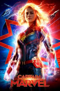 Đại Úy Marvel - Captain Marvel (2019)