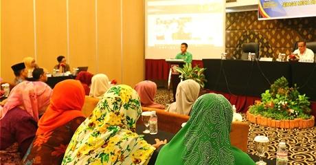 Menuju Padang Smart City, Dinas Kominfo Pertegas Eksistensi KIM