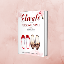 """Elevate Your Personal Style"" is available on Amazon"