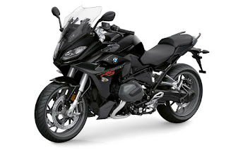BMW R 1250 RS (2019) Front Side