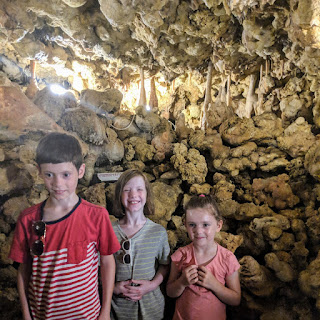 Xerri's Grotto, Xaghra, Gozo, Malta