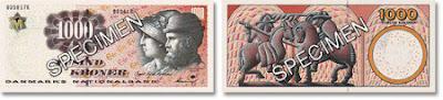 anna-si-michael-ancher-pe bancnota-de-1000-coroane-daneze