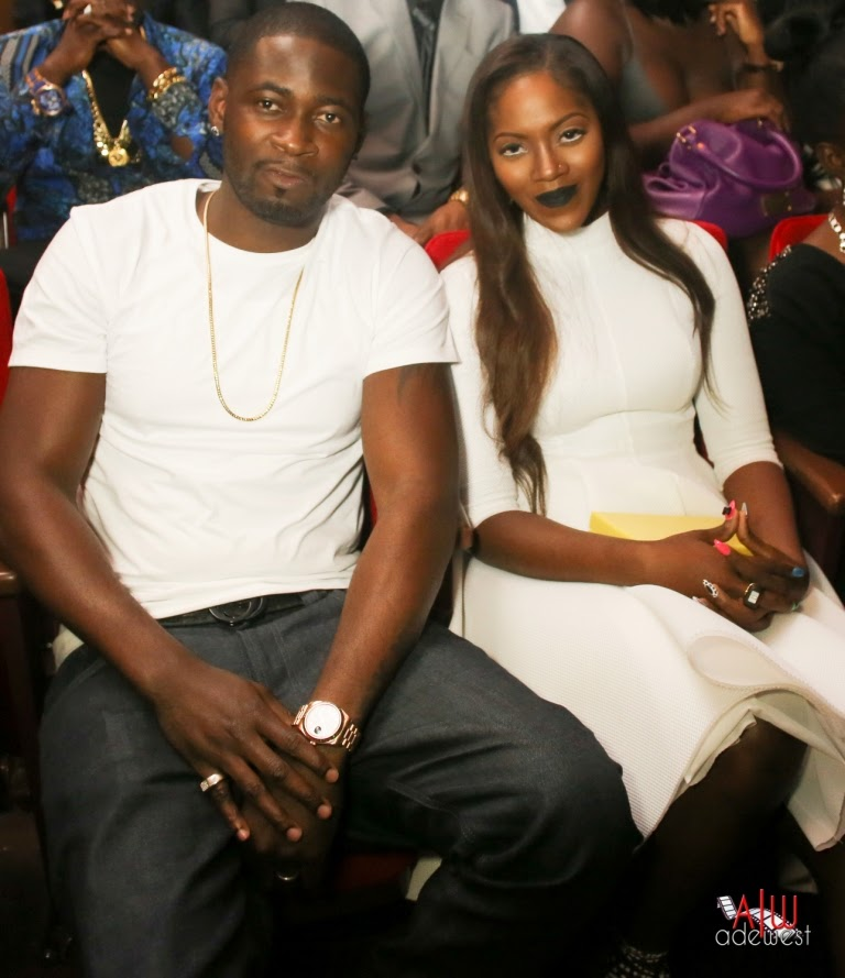 P67A0297 Red carpet photos from 2014 Nigeria Entertainment Awards
