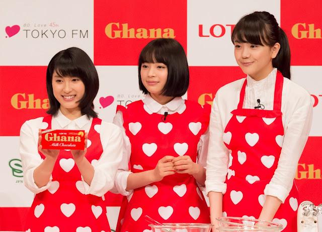 Suzu Hirose 広瀬すず Photos 09