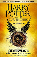 Based on an original new story by J.K. Rowling, John Tiffany and Jack Thorne, a new play by Jack Thorne, Harry Potter and the Cursed Child is the eighth story in the Harry Potter series and the first official Harry Potter story to be presented on stage. The play will receive its world premiere in London's West End on 30th July 2016. It was always difficult being Harry Potter and it isn't much easier now that he is an overworked employee of the Ministry of Magic, a husband and father of three school-age children. While Harry grapples with a past that refuses to stay where it belongs, his youngest son Albus must struggle with the weight of a family legacy he never wanted. As past and present fuse ominously, both father and son learn the uncomfortable truth: sometimes, darkness comes from unexpected places.