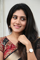 Dhanya Balakrishna at Software Sudheer Success Meet HeyAndhra.com