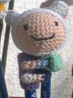 http://www.ravelry.com/patterns/library/finn-the-human-pencil-topper
