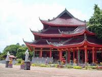 Masjid Cheng Ho di Indonesia