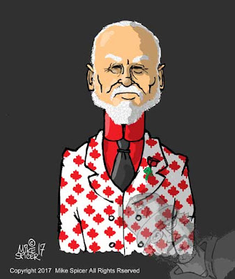 Hockey Nigh in Canada  Don Cherry Canada