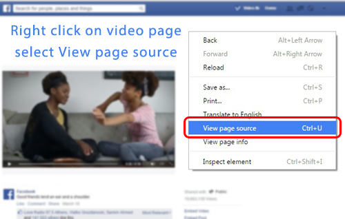 download private fb videos
