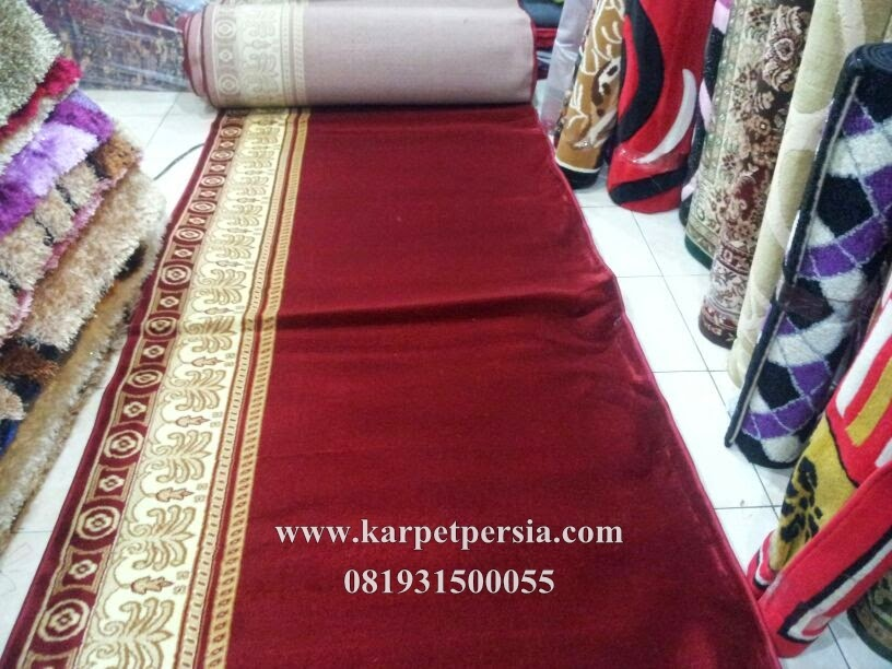 Pusat Karpet Kantor Terlengkap Jual Karpet Masjid Murah