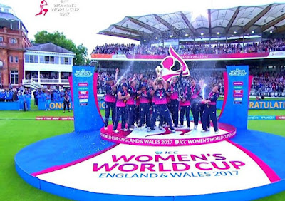 Cricket World Cup ICC Women's Cricket World Cup - Top Ten Match Updated