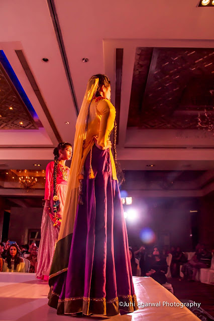 CATWALK against CANCER from IDT Students