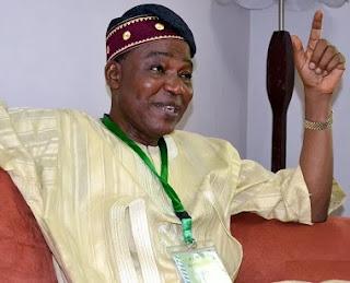 Ajibola Ogunshola