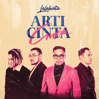 Lalahuta - Arti Cinta on iTunes