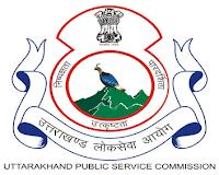 Uttarakhand PSC