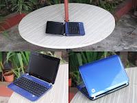 HP Mini 110 - 4100