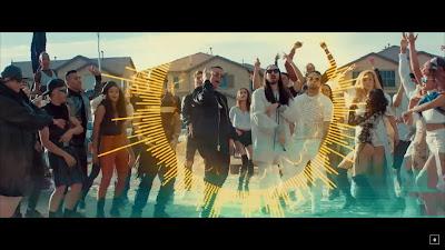 Steve Aoki, Daddy Yankee, Play N Skillz & Elvis Crespo - Azukita (#Official #Music #Video)[Ultra Music]