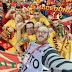 Kroatischer Fan: Makedonische Phalanx ist total verrückt!